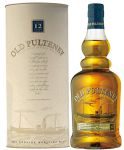 Old Pulteney 12 Jahre Single Malt Whisky 0,7 Liter