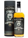 Scallywag Blended Whisky 0,7 Liter