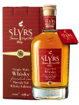 Slyrs Single Malt MARSALA Cask Finishing 0,7 Liter