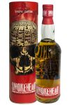 Smokehead The Rock Edition 2 mit Totenkopf rote Tube 1,0 Liter Magnum