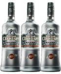 Russian Standard Original Vodka 3 x 0,70 Liter
