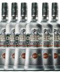 Russian Standard Original Vodka 6 x 0,70 Liter