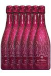 Taittinger Nocturne Sec - ROSE - City Lights Champagner 6 x 0,75 Liter