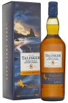Talisker 8 Jahre 59,4 %  Isle of Skye Single Malt Whisky 0,7 Liter