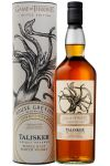 Talisker Select Reserve Game of Thrones House Greyjo Single Malt Whisky 0,7 Liter
