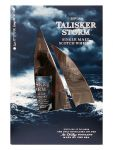 Talisker Storm Isle of Skye Single Malt Whisky 0,7 Liter + 2 Gläser