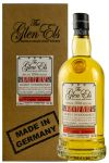 The Glen Els 5 Jahre Roasted Alive Malt Whisky 0,70 Liter