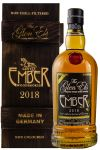 The Glen Els Ember The Woodsmoked Malt Whisky 0,70 Liter
