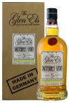 The Glen Els Five Sauternes Cask Single Malt Whisky 0,70 Liter