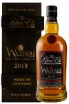 The Glen Els Wayfare Cask Strength Single Malt Whisky 0,70 Liter