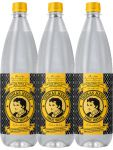 Thomas Henry Tonic Water 3 x 1,0 Liter